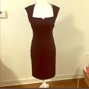 OMG Little Black Dress by Boston Proper in Size 2